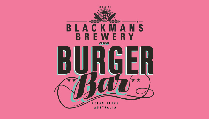 Blackman's Brewery Burger Bar