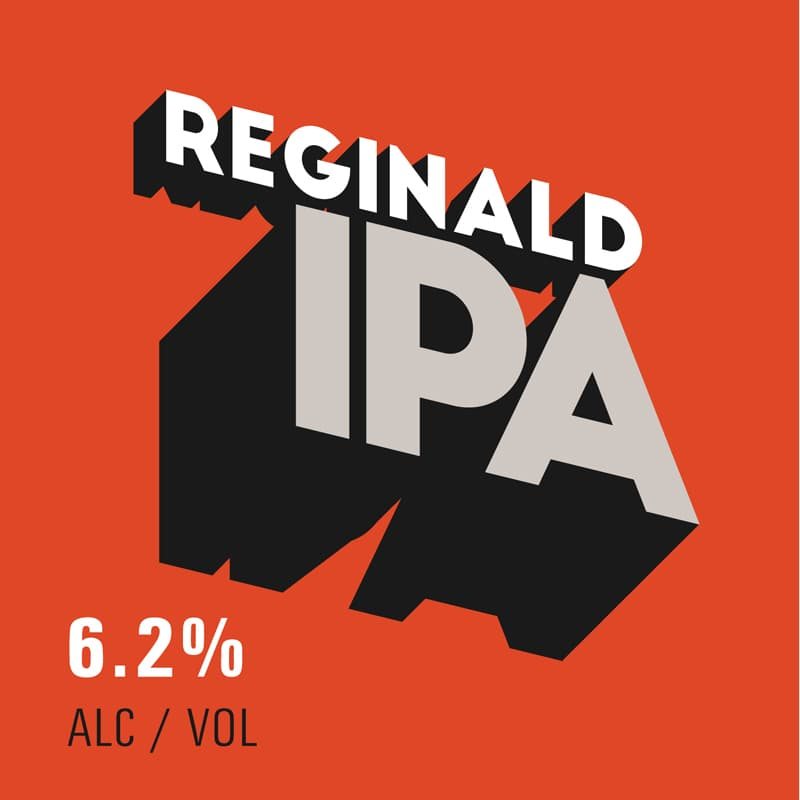 Reginald – IPA